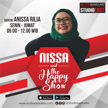 nissa and the happy show