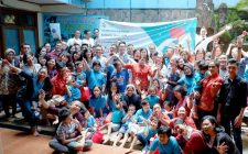 Solidarity Week Accorhotels in Bandung 2018